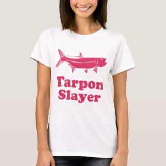 T-shirt Tueur de tarpon