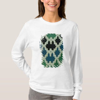 T-shirt Tuiles d'Azulejos du trône des sultans