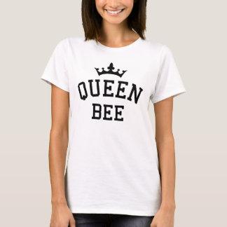 T-shirt Tumblr de reine des abeilles