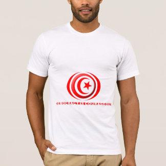 T Shirt Tunisian Democracy T-shirt