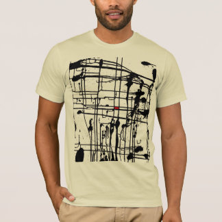 "T-shirt ""Tunnel confortable """