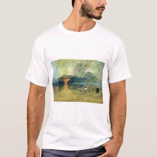 T-shirt Turner Joseph Mallord William