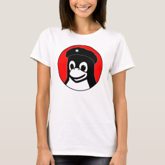 T-shirt Tux Guevara (lumière)