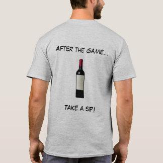 T-shirt tuyat