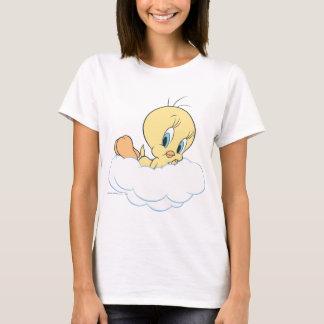 T-shirt Tweety dans la pose 3 de nuages