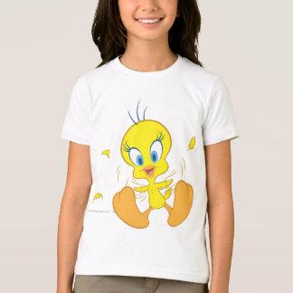T-shirt Tweety dans la pose 5 d'action