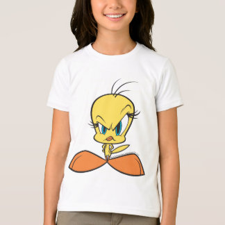 T-shirt Tweety fâché