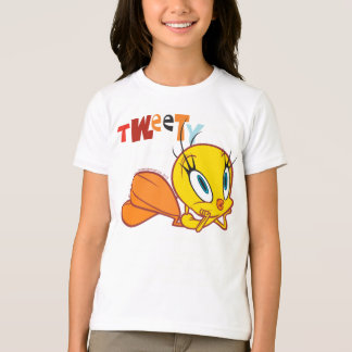 T-shirt Tweety rêvassant