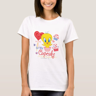 T-shirt TWEETY™ soit mon petit gâteau