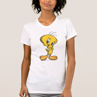 T-shirt Tweety timide