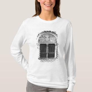 T-shirt Tympan avec le dernier jugement