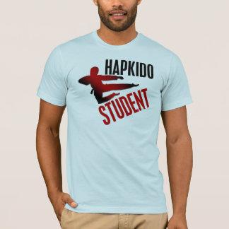 T-shirt TYPE 2,1 d'étudiant de Hapkido