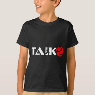 T-shirt Type de Taiko
