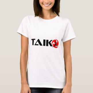 T-shirt Type de Taiko (conception 3)