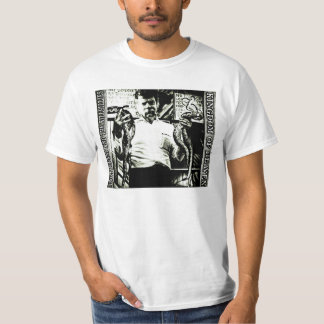 """T-shirt Type fâché """"royaume de ciel """""""