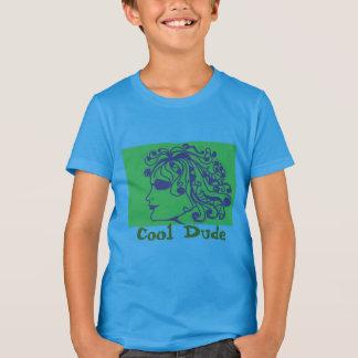 T-shirt Type frais