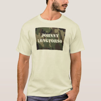 T-shirt Type Longtorso