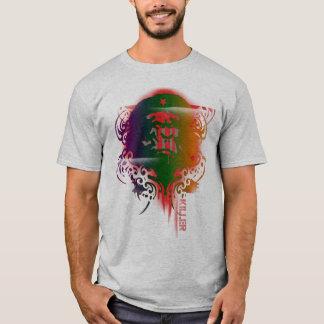 T-shirt Types de gorille de Che