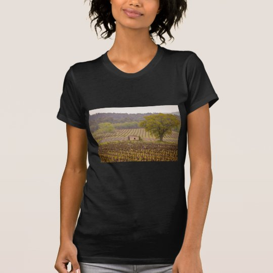 T-shirt Typically french