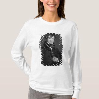 T-shirt Tyrone Power, gravé par des sables de James,