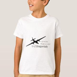 T-shirt U-2 dans Dieu que nous faisons confiance, tous les