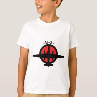 T-shirt U-2 Dragonlady