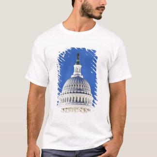 T-shirt U.S. Dôme de capitol