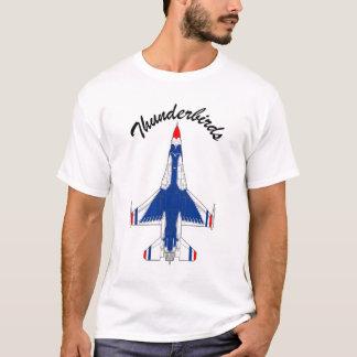 T-shirt U.S. Thunderbirds de l'Armée de l'Air