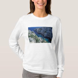 T-shirt UE, côte de la France, Provence, la Côte d'Azur, 2