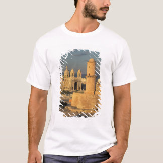 T-shirt UE, France, Provence, le Bouches-du-Rhône,