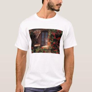 T-shirt UE, France, Provence, Vaucluse, Appartement.