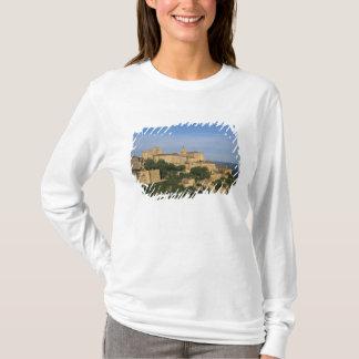 T-shirt UE, France, Provence, Vaucluse, Gordes,