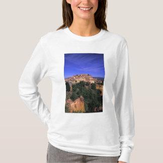 T-shirt UE, France, Provence, Vaucluse, Rousillon.