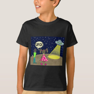 T-SHIRT UFO