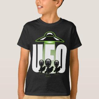 T-shirt UFO Treo