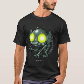 T-shirt UFOLOGY : Lutin de Hopkinsville