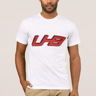 T-shirt UHB : Voir le rouge