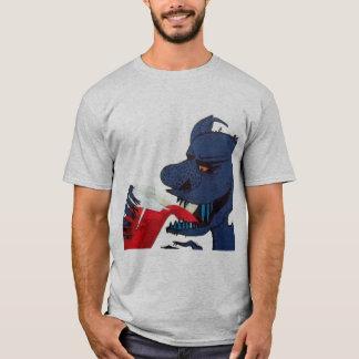 T-shirt Ujubasajuba