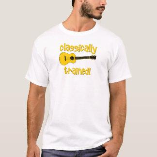 T-shirt uke drôle