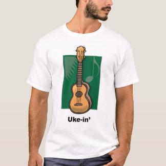 T-shirt Uke-in
