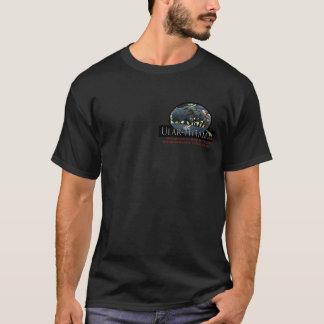 T-shirt ularhitamlogo