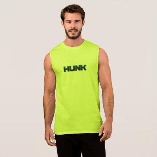 T-shirt ultra sans manche de coutume