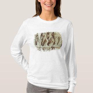 T-shirt Ulysse découvrant les prétendants de son épouse