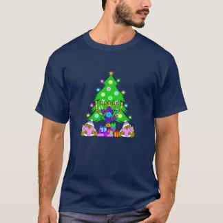 T-shirt Un amusement interconfessionnel de vacances