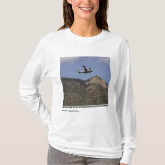 T-shirt Un balbuzard CV-22