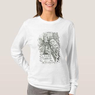 T-shirt Un banquet princier, 1491