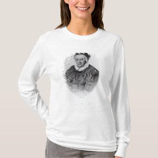 T-shirt Un berger