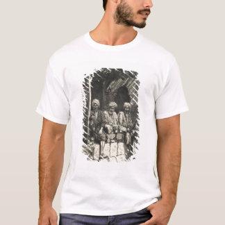 T-shirt Un café turc