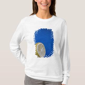 T-shirt Un citron méditerranéen