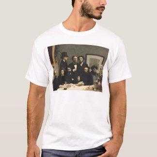 T-shirt Un coin du Tableau, 1872